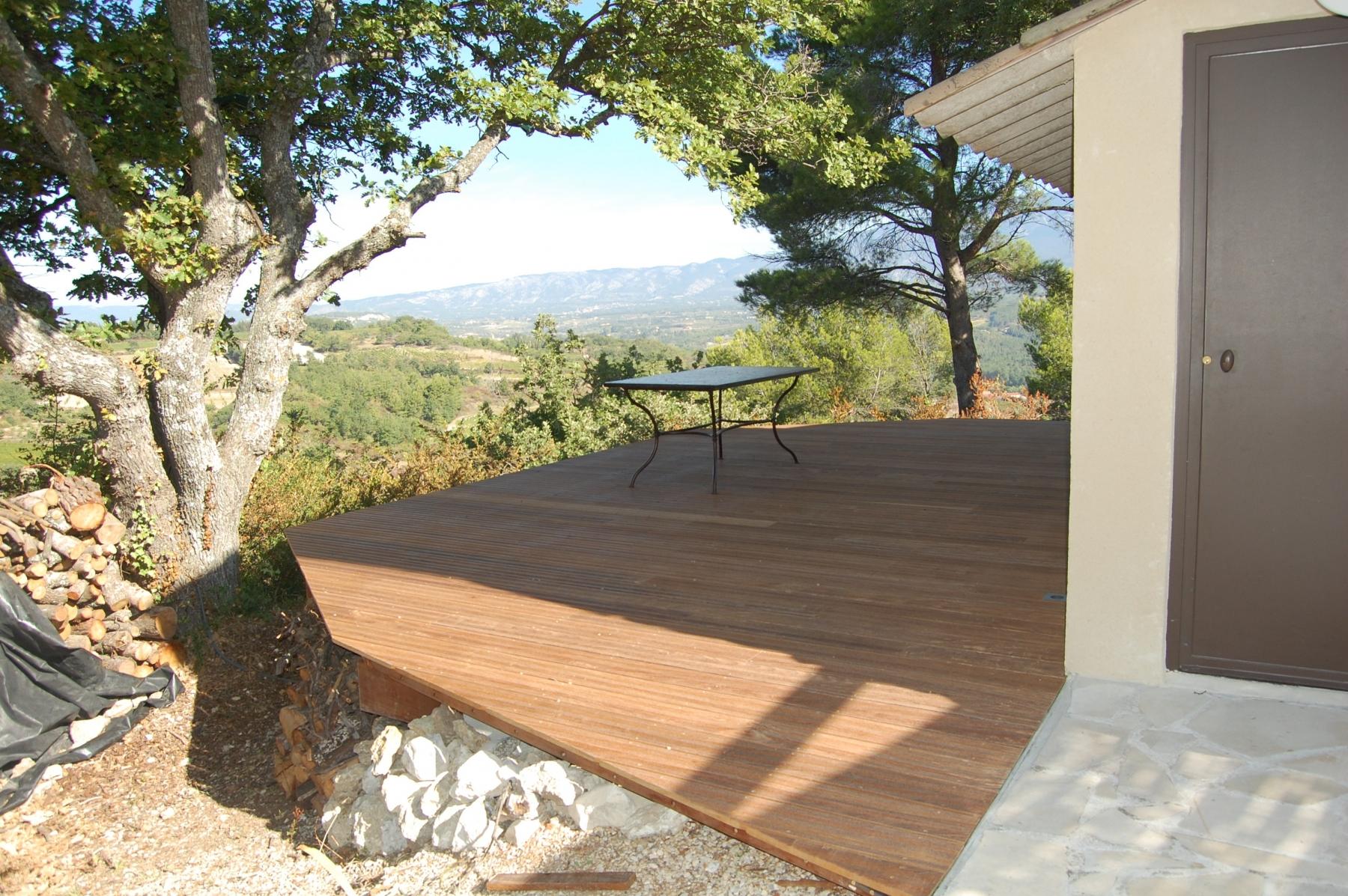 Terrasses de piscines – Roux Tombarello